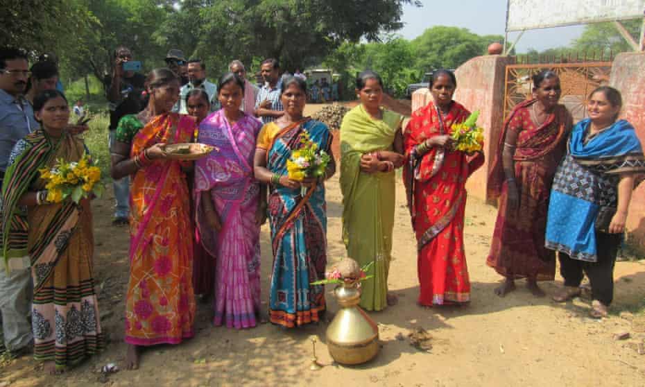Maa Lankeshwari Seed Bank