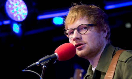 Ed Sheeran has urged fans to only purchase tickets through official vendors.