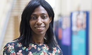 Sharon White said younger groups felt the BBC was not offering enough 'edgy content'.