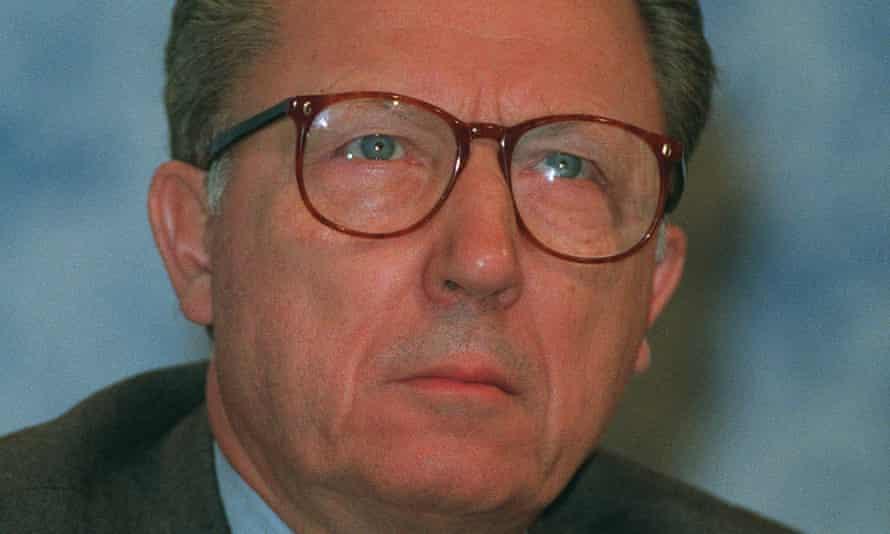 Jacques Delors