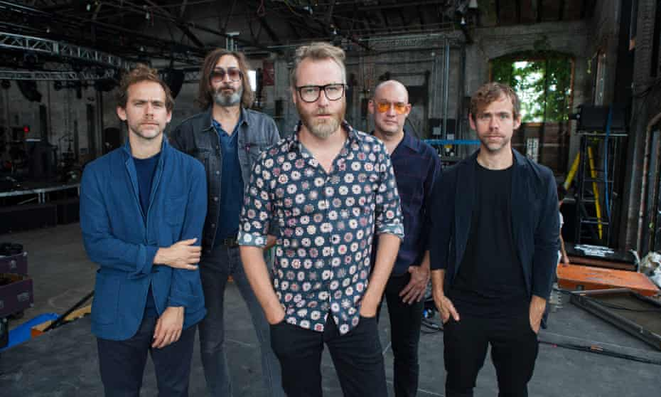 The devil is in the detail … the National.