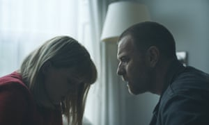 Zoe review – Ewan McGregor falls for a robot in stylish, dour drama