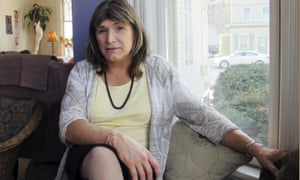 Christine Hallquist, 62, former CEO of Vermont Electric Cooperative, is one of four Democrats seeking the party's nomination for Vermont governor in the 14 August primary election.