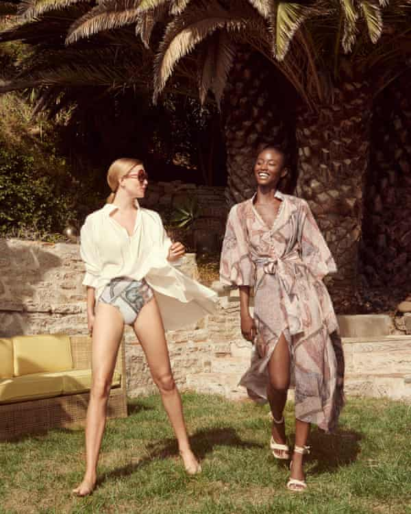 H&M's 2020 Conscious collection