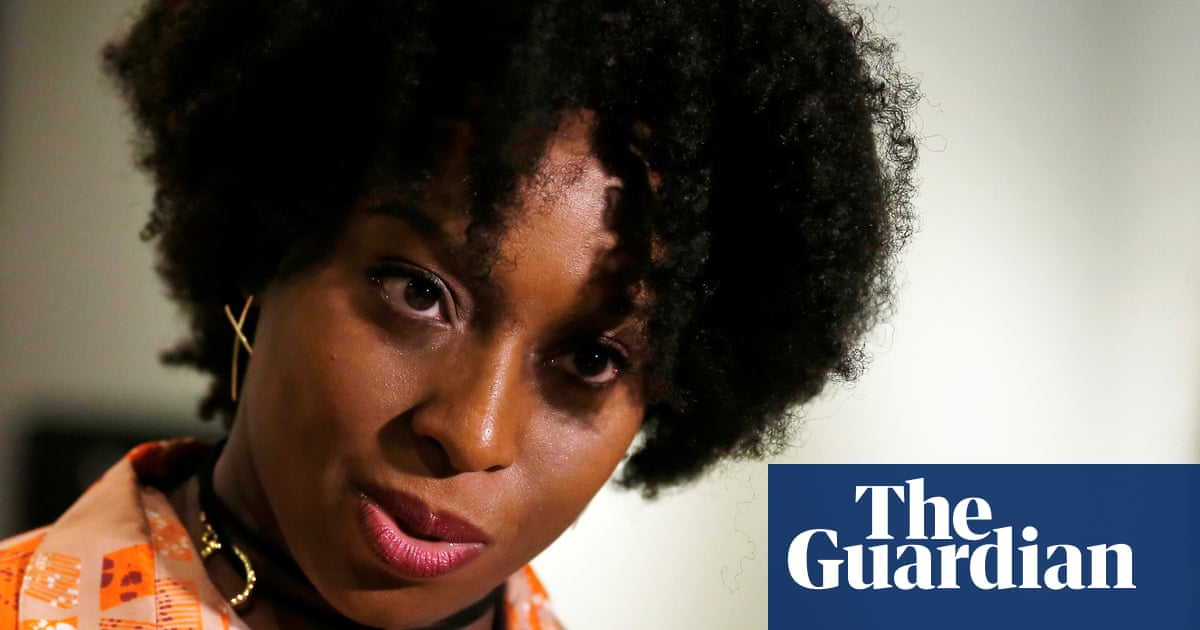 Notes on Grief by Chimamanda Ngozi Adichie review – the malicious surprise