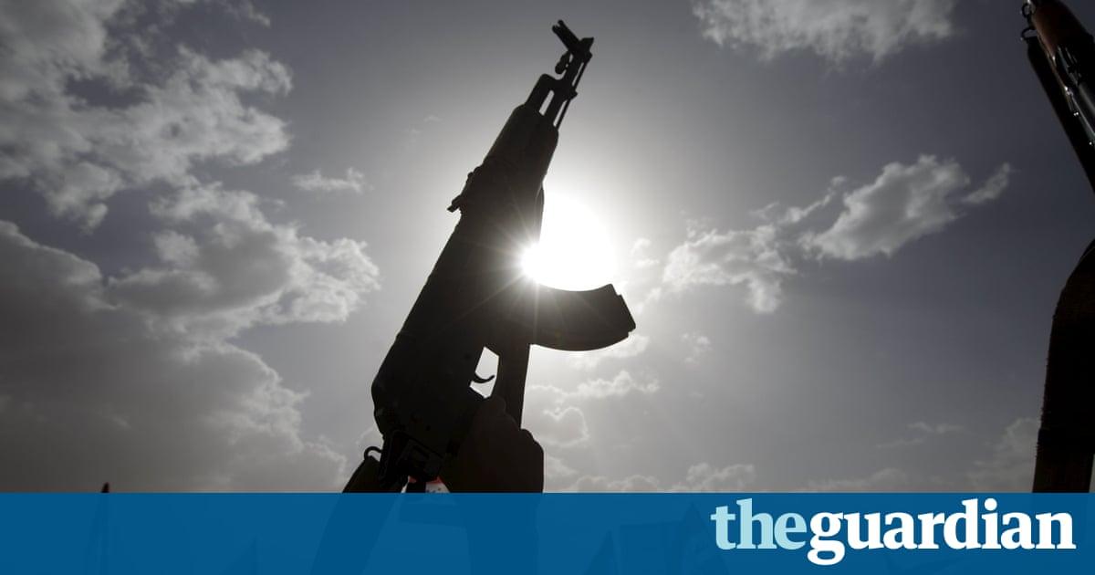 Saudi Arabia intercepts 'missile' fired from Yemen
