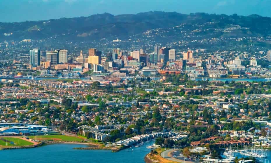 Oakland … harnessed the power of environmental activism.