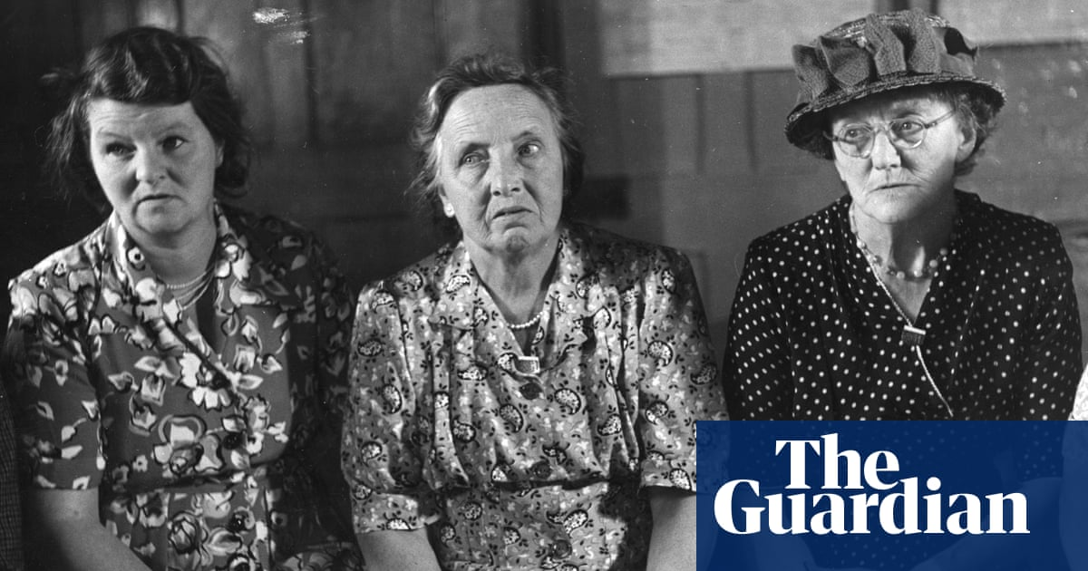 New play recounts 'petticoat rule' in the UK's first female-majority council