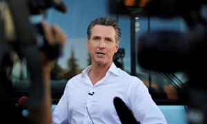Gavin Newsom is expected to sign an executive order on the death penalty on Wednesday morning.