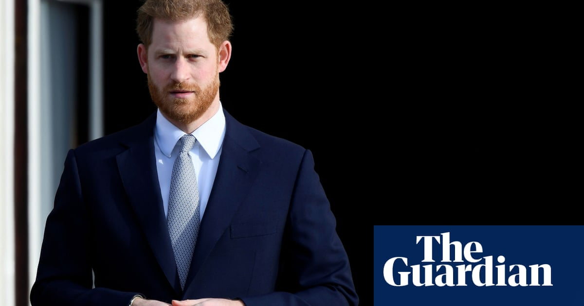 Prince Harry says social media misinformation is threat to democracies