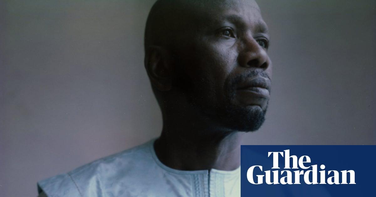 Ballaké Sissoko: picking up the pieces after US customs broke his kora