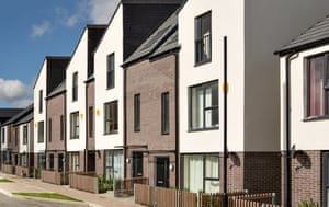The Brearley Forge development.