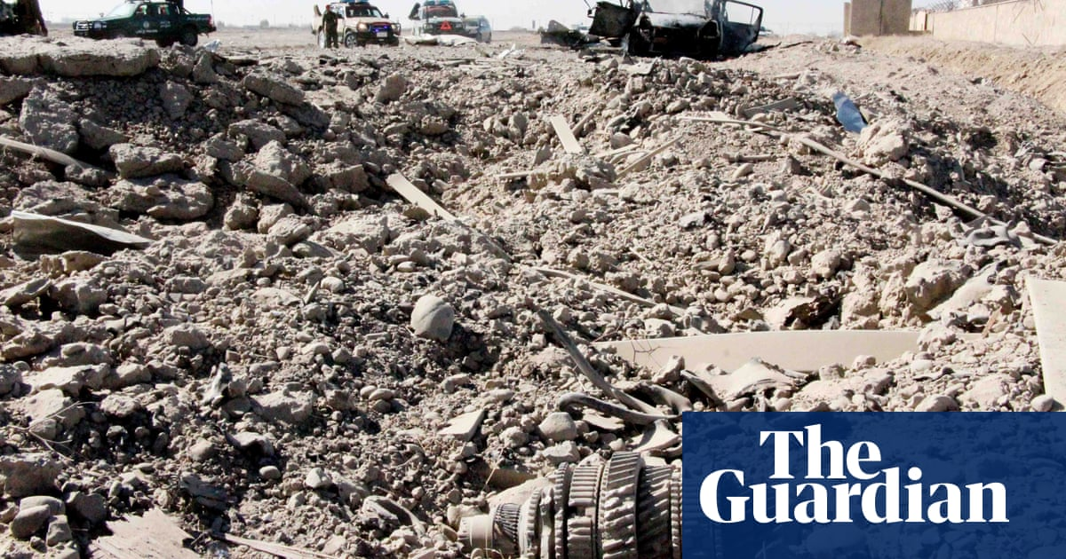 Civilian deaths in conflict plummeted during pandemic, report finds