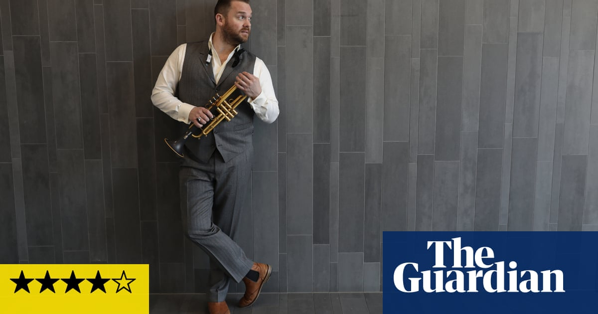 Quentin Collins Sextet: Road Warrior review – trumpeters dream band