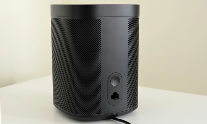 Sonos One review: the best smart speaker for audiophiles