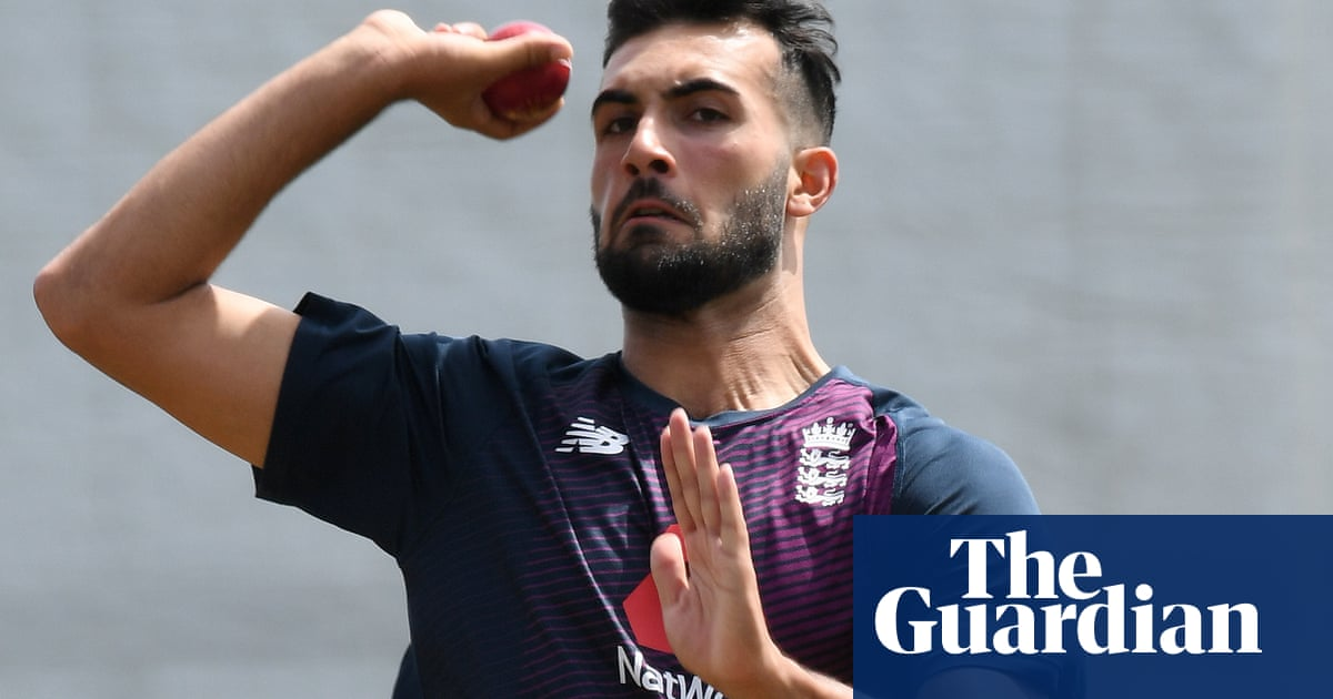 Darren Gough's coaching transformed my bowling, says England's Mahmood