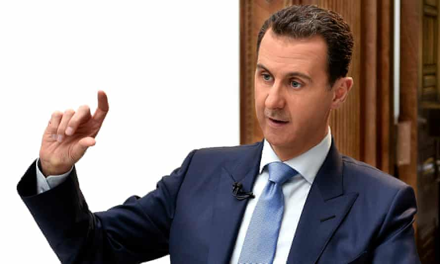 Whether or not Syrian president Bashar al-Assad ordered a chemical attack is having repercussions in Australian academia and media.