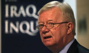 Political pressure is building on Sir John Chilcot, chairman of the Iraq inquiry.