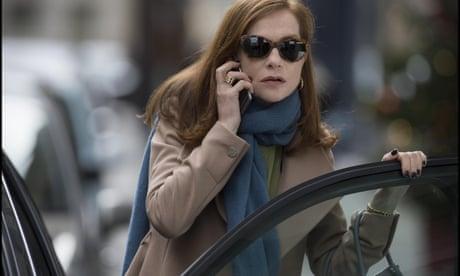 Elle review: Paul Verhoeven's brazen rape revenge comedy is a dangerous delight