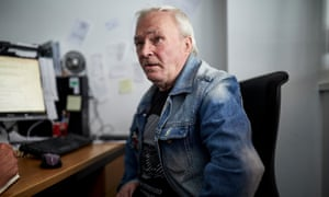 Julian Jennings is among 1.5 million people in the UK with learning difficulties. Campaigners warn that vulnerable claimants risk being forgotten in the government's push to automate the benefits system.