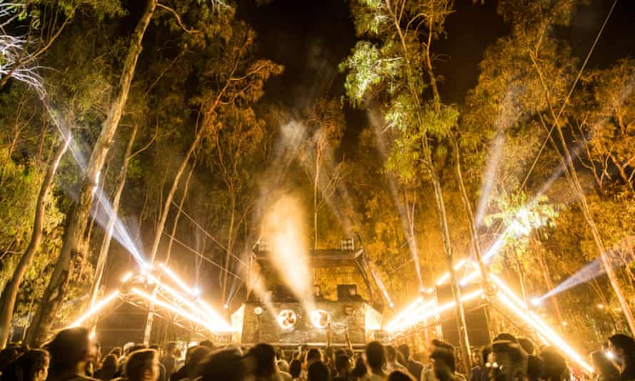 Bengaluru's Echoes of Earth festival
