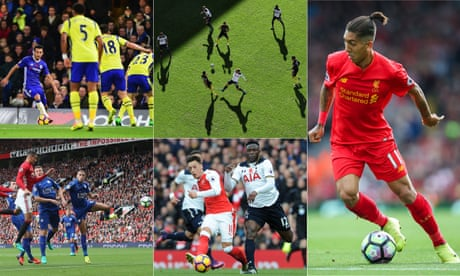 Brendan Rodgers, the beauty of 3-4-2-1 and its potency as a