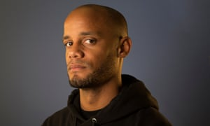 Vincent Kompany: 'Cities like Brussels are always complex. It's too easy to say everything's got better or worse. But there's still a lot to work on.'