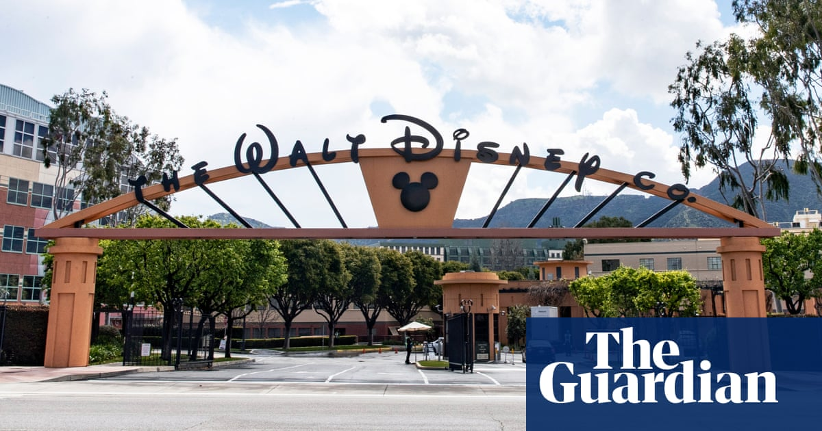Four women allege discrimination in major Disney pay gap
