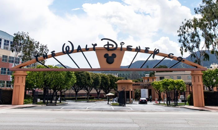 Four Women Allege Discrimination In Major Disney Pay Gap Case Walt Disney Company The Guardian