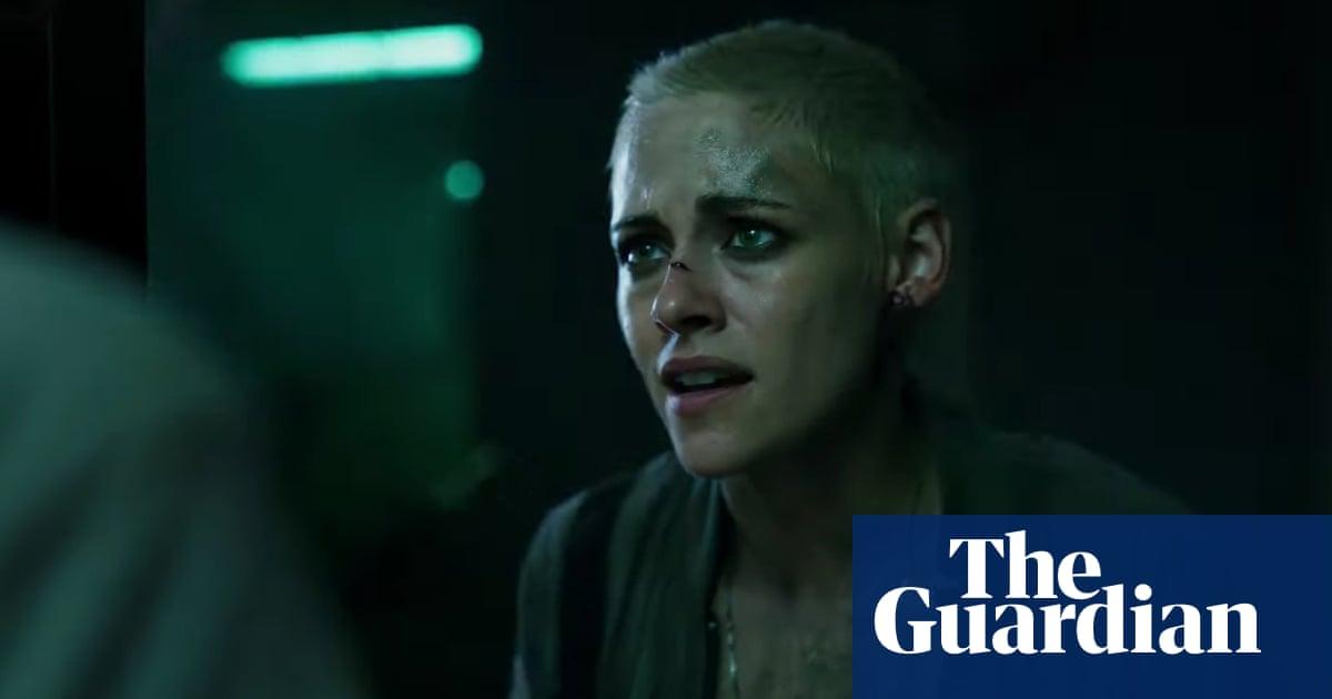 Kristen Stewarts new film is nothing like Alien – except for all the bits like Alien
