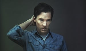 Benedict Cumberbatch answers your questions below.