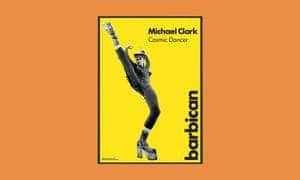 Michael Clark poster