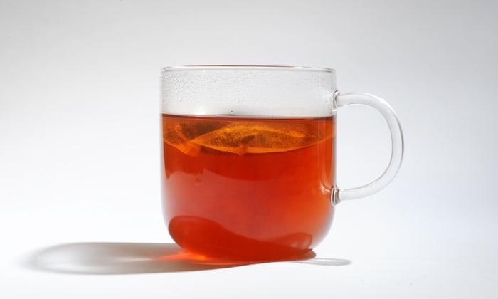 Teabag taste test: the best and worst breakfast blends