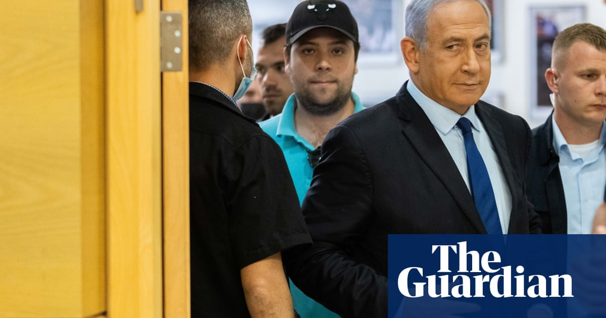 Israel: who are the politicians trying to oust Netanyahu?