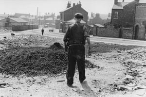 Salford, 1958