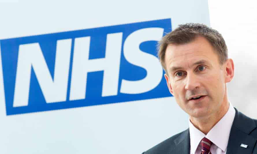 Health secretary Jeremy Hunt has invited chair of the BMA's junior doctors' committee, Dr Johann Malawana, for talks.