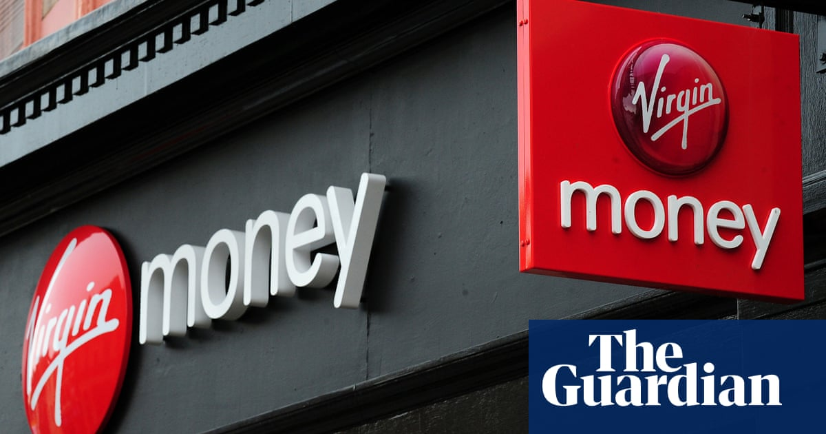 Virgin Money to close 31 branches across Scotland and north of England