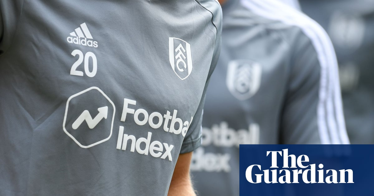 'We couldn't work it out' – Football Index ex-employee on firm's business plan