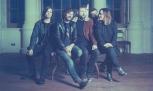 Slowdive: 'More than processed guitars and leafweight vocals'