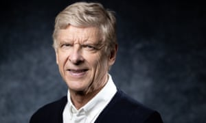 Arsène Wenger says science has taken over football.