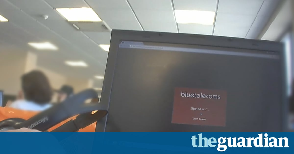 Police confirm inquiry into Tory election call centre use
