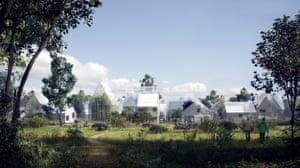 ReGen Villages, Almere, Netherlands – pilot scheme