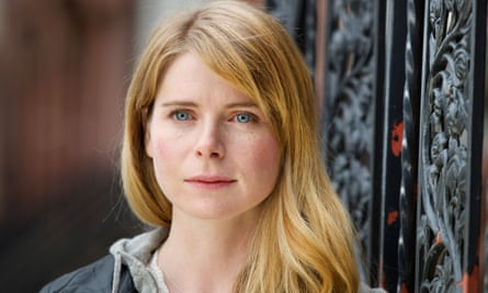 Emma Cline, pictured in Brooklyn.
