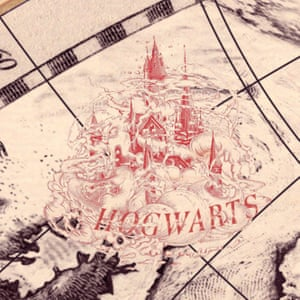 Magic schools in jk rowlings wizarding world what you need to wizarding school map hogwarts gumiabroncs Images