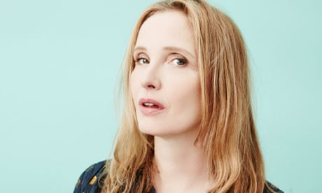 Julie Delpy: 'Women were bred to be directors'