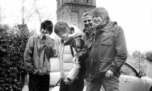 Stone Roses … a whimper rather than a banger