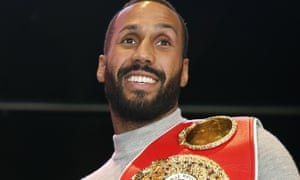James DeGale, the two-time world super-middleweight champion, has called it a day after 10 years as a professional.