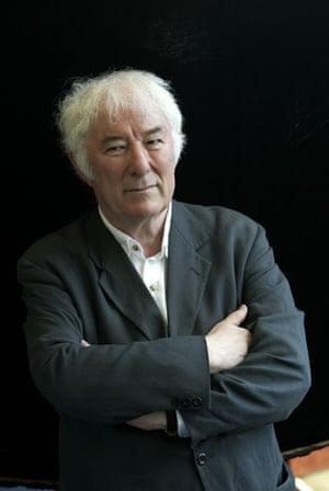 Like Hughes and Weissbort, Seamus Heaney rated eastern European poetry.