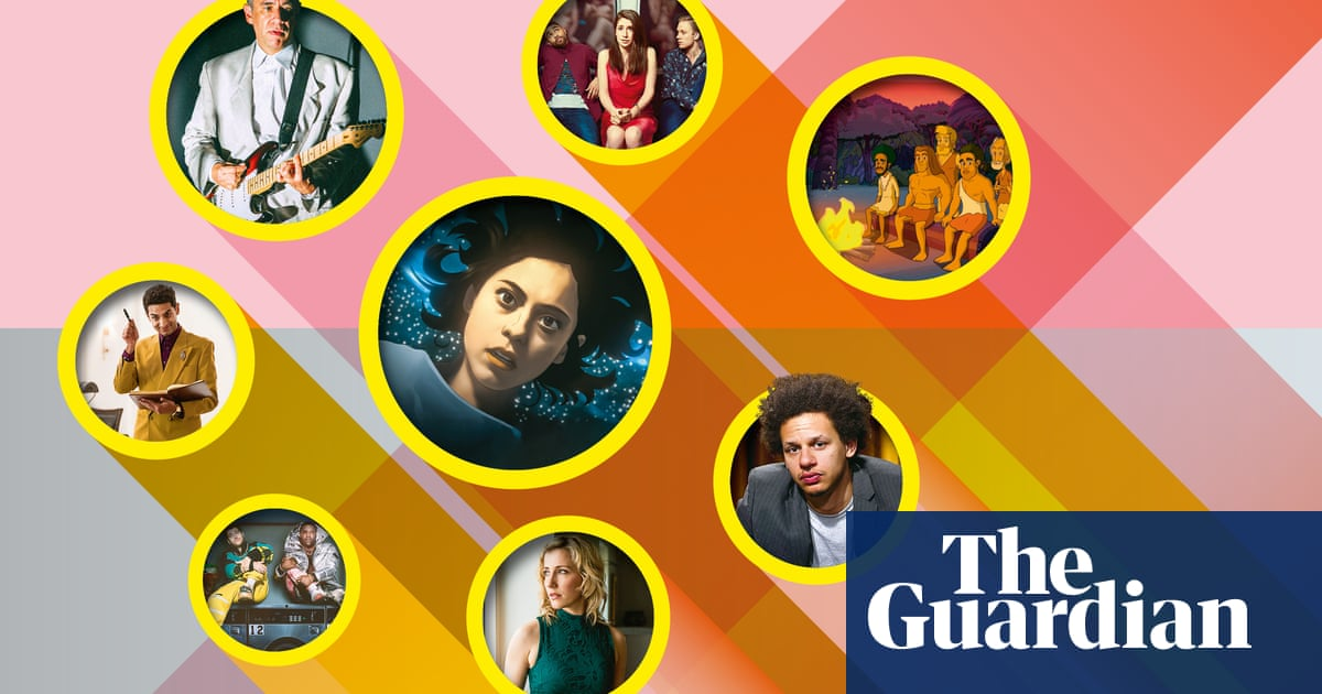Tired of rewatching Fleabag? Here are 30 TV hidden gems to stream