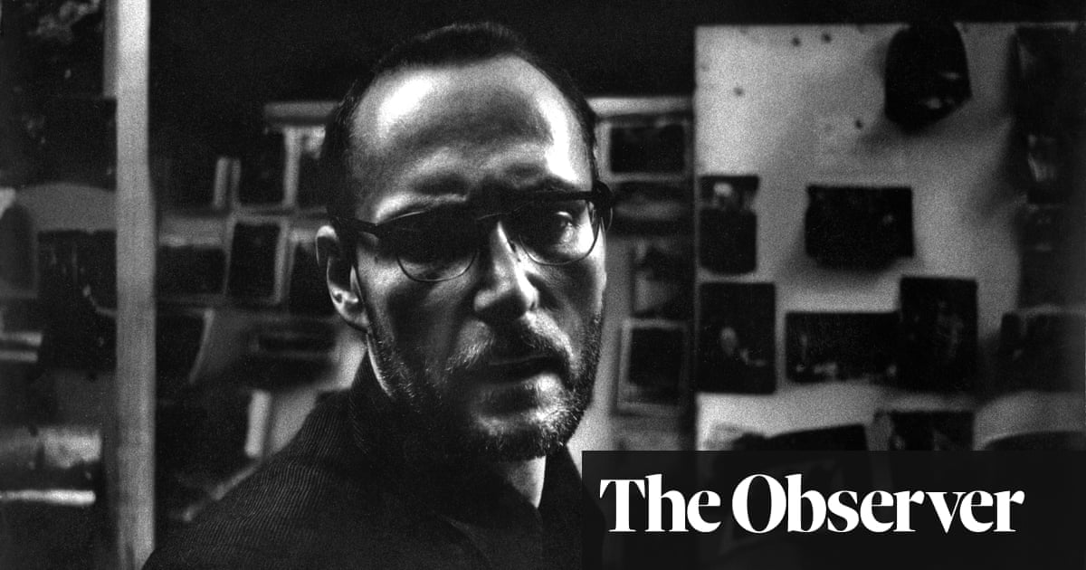 W Eugene Smith, the photographer who wanted to record